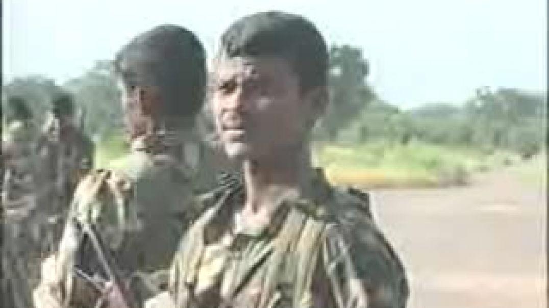 எல்லாளன் நடவடிக்கை   அநுராதபுர கரும்புலிகள்   Operation Ellaalan