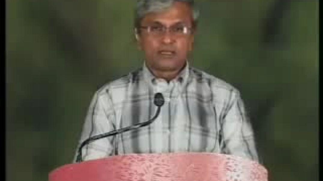 யோ.யோகி அவர்களின் பொங்கு தமிழ் உரை | Y.Yogi's Speech for Pongku Tamil