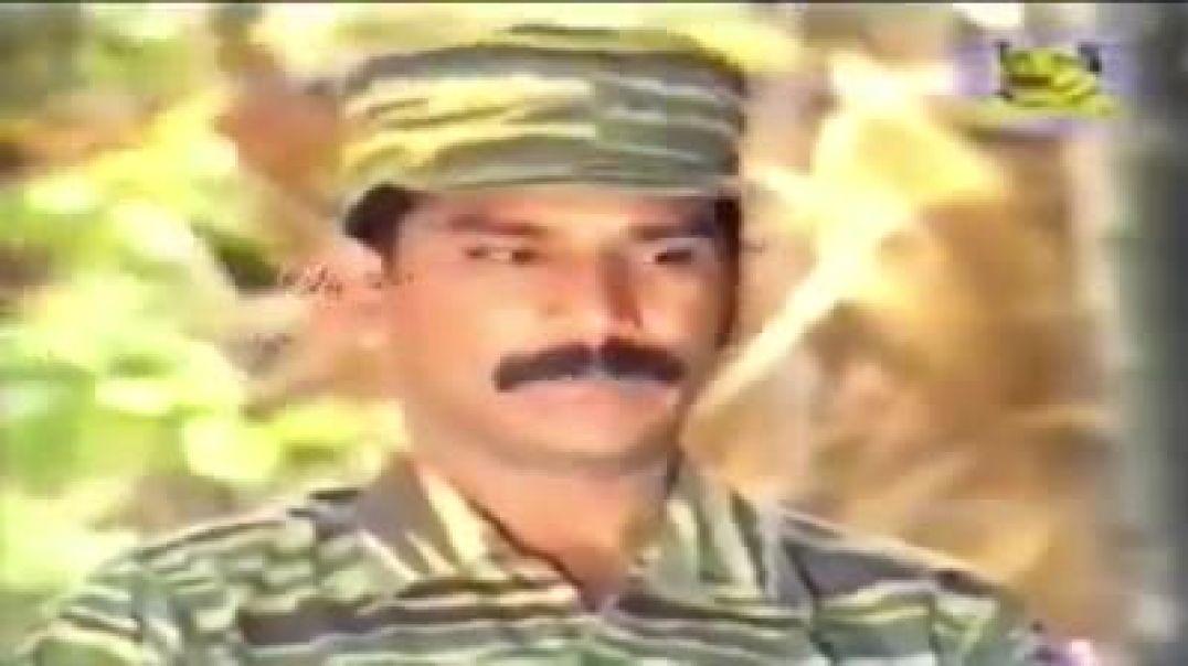 லெப். கேணல் மங்களேஸ் | Lt. Col. mangkalesh